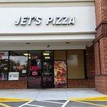 Zdjęcie Jet's Pizza