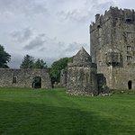 Aughnanure Castle Foto