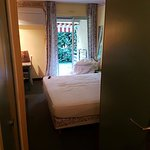 Photo de Hotel Lou Paradou