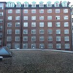 Hamburg Marriott Hotel Foto