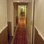 Hotel hal