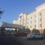 Foto de Hampton Inn Shreveport Airport