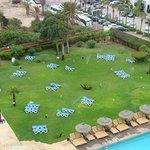 Foto de Anezi Tower Hotel & Apartments
