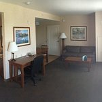Homewood Suites by Hilton Bakersfield Picture