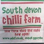 صورة فوتوغرافية لـ South Devon Chilli Farm Cafe