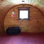 Blackwater Hostel Foto