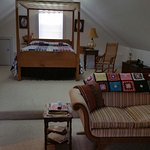 Foto de The Narrow Way Bed and Breakfast