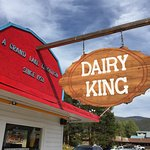 Grand Lake Dairy King