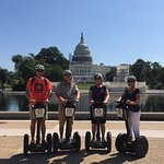 Bike and Roll DC Foto