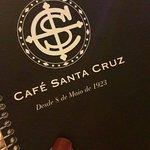 Photo de Cafe Santa Cruz