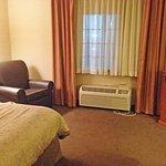 Foto di Candlewood Suites Jonesboro