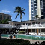 Foto de Travelodge Monaco N Miami and Sunny Isles Beach