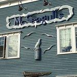 McSeagull's Foto