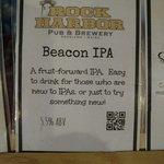 Beacon IPA