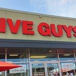 Photo of Five Guys