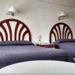Habitación Estándar (2 camas)