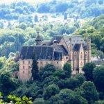 Castelo de Marburg