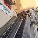 Ibis Nice Centre Gare Foto