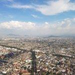 Photo de Courtyard Mexico City Airport