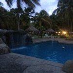 Photo de Palm Island Resort & Spa