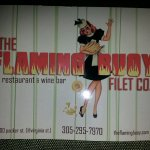 Foto di The Flaming Buoy Filet Co.