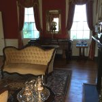 The Sitting Room at Belle Grove