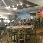 Foto de Sea Breeze Fish Market & Grill