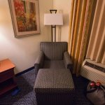 Photo de Hampton Inn Pine Grove