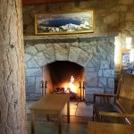 Crater Lake Lodge Foto