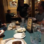 Photo de Ruby's Inn Cowboy's Buffet and Steak Room