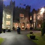 Foto de Waterford Castle Hotel & Golf Resort