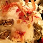 Small Seafood Tower