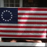 Betsy Ross House Foto