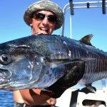 World-class fishing