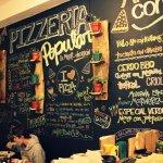 Pizzería Popular