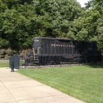 Horseshoe Curve National Historic Landmark 이미지