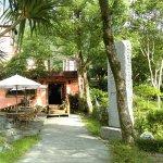 Photo of Monet Garden