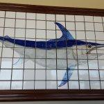 Cool Swordfish