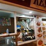 Photo de Tat Cafe Restaurant