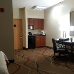 Hawthorn Suites by Wyndham Bloomington Foto