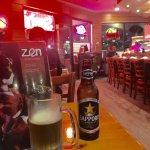 Foto Zen Sushi & Sushi Bar