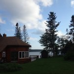 Tuckamore Lodge Foto