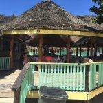 Lalomanu Beach Resmi