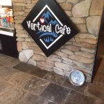 Foto de Vertical Cafe
