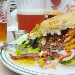 Photo de Zion Canyon Brew Pub