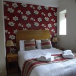 Rutland Arms Hotel Bakewell Foto