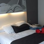 Foto de Hotel Dimar