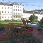 Photo de Bristol Hotel Salzburg