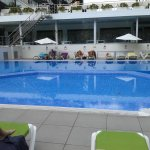 Belroy Hotel Foto