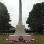 Foto de British War Cemetery